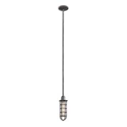 Uttermost 21977 Bearinger 1 Light Mini Pendant
