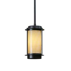 Uttermost 22030 Dolcezza 1 Light Bronze Mini Pendant
