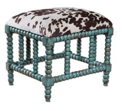 Uttermost 23605 Chahna Small Bench