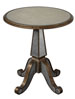 Uttermost 24236 Eraman Mirrored Accent Table
