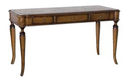 Uttermost 25574 Colter Honey Stained Writing Desk