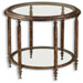 Uttermost 26011 Leilani Round Accent Table