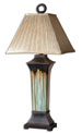 Uttermost 26270 Olinda Porcelain Table Lamp