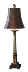 Uttermost 29058 Trent Buffet Lamp