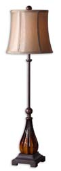 Uttermost 29273 Badia Buffet Lamp