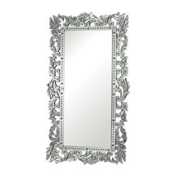 Reede Venetian Full Length Mirror By