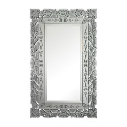 Bardwell Venetian Wall Mirror By