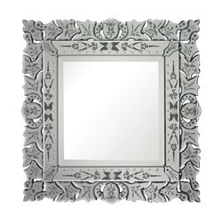 Conway Venetian Wall Mirror By