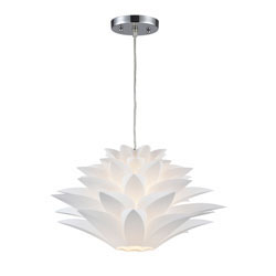 Inshes-1Light Mini Pendant Lamp