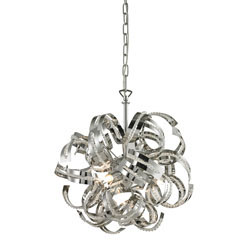 Granton-3 Light Modern Pendant