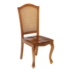 Queen Ann Side Chair