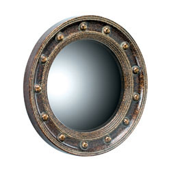 Porthole In Scottsbluff Silver
