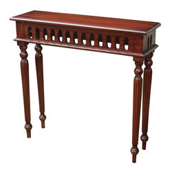 Haines Console Table