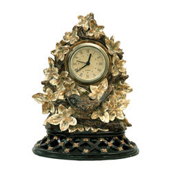 Ivy Finch Clock