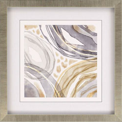 Natural Elements 2 Wall Art