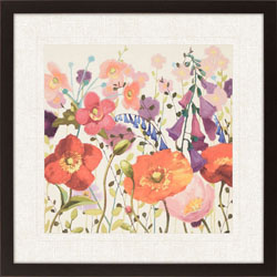 Couleur Printemps III Wall Art