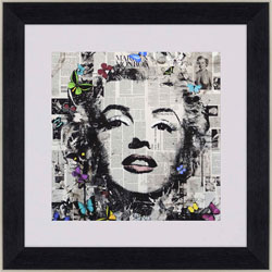 Marilyn Wall Art