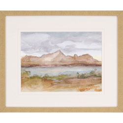 Plein Air I Wall Art