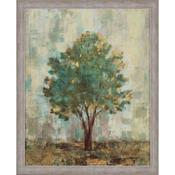 Verdi Trees II Wall Art