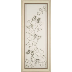 Butterfly Panel I Wall Art