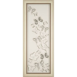 Butterfly Panel II Wall Art