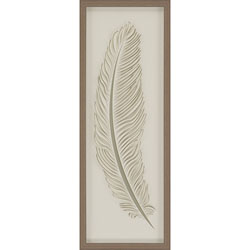 Feather 1 Wall Art