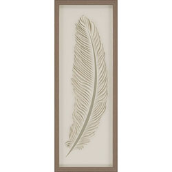 Feather 2 Wall Art