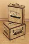 Grand Line NY South Hampton Suitcases
