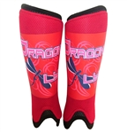 Dragonfly Field Hockey Shin Guard