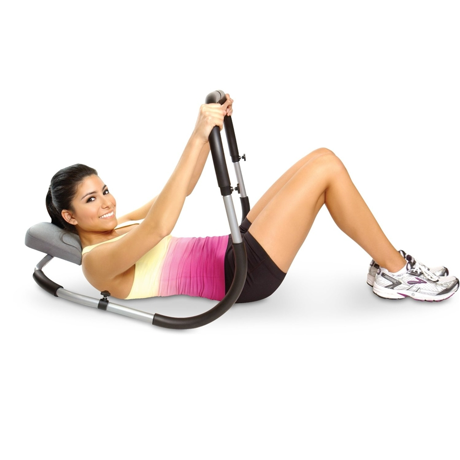Best Treadmills For Home >> Ab Roller, Ab Machines, Home Exercise Ab equipment