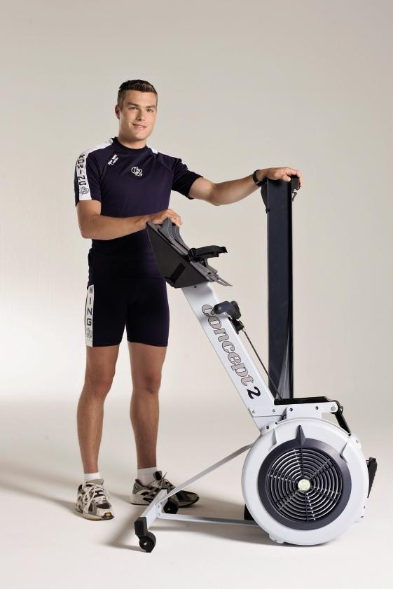the best rowing machine