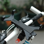 Universal Tablet Holder for Exercise Bikes