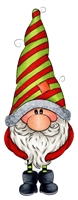 1255-03 William winter Gnome