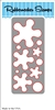 Mixable Flower Stack Die 5111D
