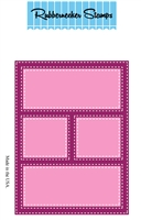 5148-01D Rect/Sq window stitch