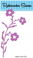 5175-01D Flower #1 Die Cut