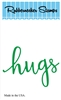5205-01D Hugs #2 Die Cut