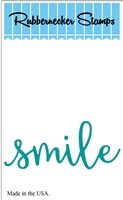 5205-04D Smile #2 Die Cut