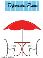 5209-03D Patio Set Die Cut