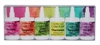 Ken Oliver Color Burst 6 Pack Caribbean Brights