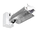 630-Watt CMH Double Ended DE Ceramic Metal Halide Enclosed Style Complete Grow Light System