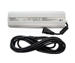 Hydro Crunch 1000-Watt HPS MH Digital Dimmable 120/240-Volt Ballast for Grow Lights