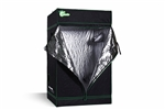 Hydro Crunch Heavy Duty Grow Room Tent 4 ft. x 4 ft. x 6.5 ft.