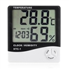 Hydro Crunch Digital Thermo-Hygrometer