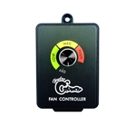 Hydro Crunch Variable Fan Speed Controller