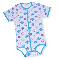 Lil Monsters Adult Onesie