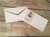 Stephen Douglas Envelope