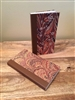 Marbled Pocket Journal