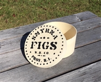 Smyrna Fig Box