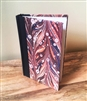 Hardbound Marbled Books